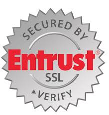 entrust site seal