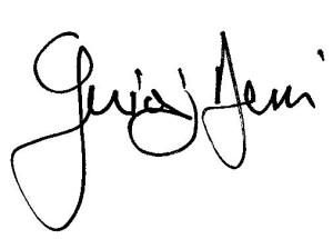 luigi firma